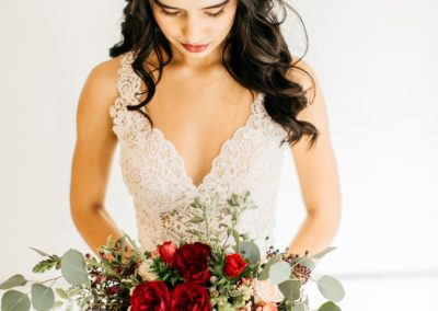 View More: http://catiecoyle.pass.us/valentinesdaystyledwedding2017